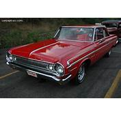 Auction Results And Data For 1964 Dodge Polara