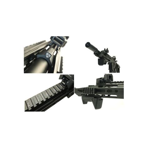 line tactical aps r110b slim line tactical cqb scarrellante softair