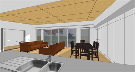 Webe Canberra 3 Spaces 3d modelling h3 space