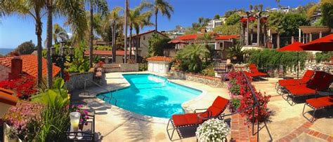 bed and breakfast southern california romantic california vacation ideas hotels inns