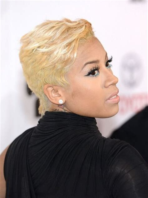 latest hairstyle fabs fab or fug keyshia cole s fierce new pixie cut keyshia