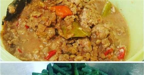 Variasi Menu Masakan Mak Nyuss resep sambel tumpang asli mak nyuss
