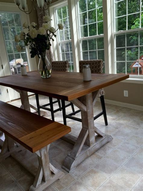 Espresso Dining Room Set 25 best ideas about tall kitchen table on pinterest