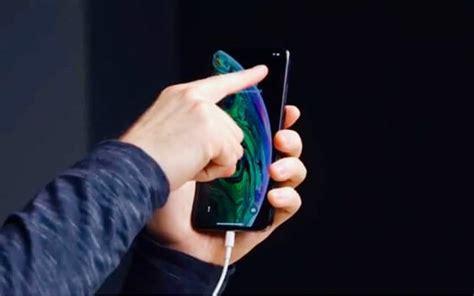 iphone xs et xs max un bug emp 234 che les smartphones de se recharger phonandroid