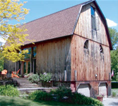 studio wellspring barn living made lovely
