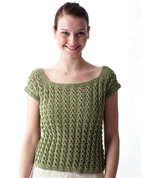 knit a tank top simple tank top pattern knitting free knitting patterns
