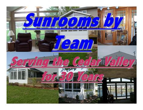 Am Pm Plumbing Des Moines by Sunrooms By Team Ia 50624 319 989 9218 Doors