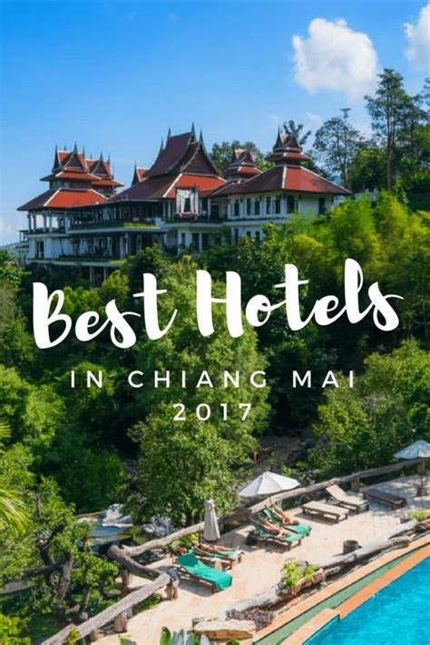 best hotel chiang mai best hotels chiang mai chiang mai asia and wanderlust