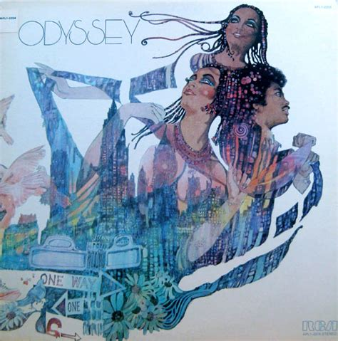 Odyssey Records Odyssey Odyssey Records Vinyl And Cds To Find And Out Of Print