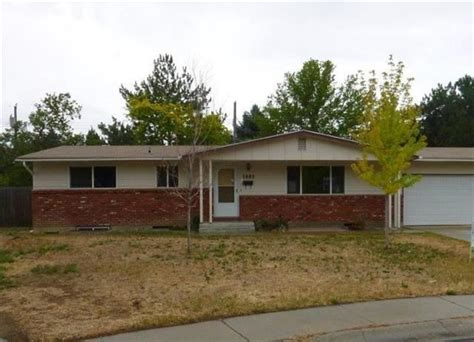 Homes For Sale In Boise Idaho by 5885 W Grandview Dr Boise Idaho 83709 Reo Home Details