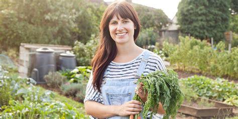 organic gardening  tips  success huffpost