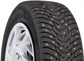 Best Car Tires For And Snow Are Studded Snow Tires A Necessity Consumer Reports