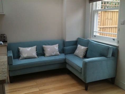 Small Kitchen Sofa by Any Size Sofa Bespoke Upholstery Commissions
