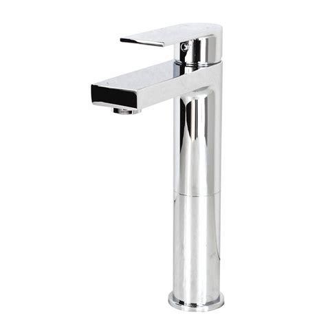 Chrome Vessel Faucet by Adrian Polished Chrome Bathroom Vessel Sink Single Faucet