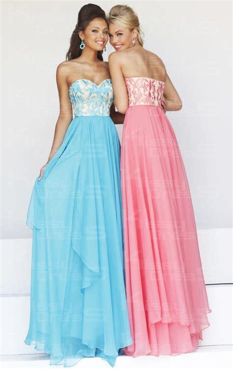 sweetheart prom dresses 2015 2015 chiffon a line sweetheart long prom dresses online