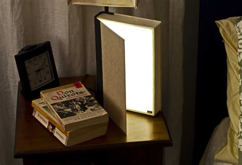 Make It A With The Reading Light by Make Your Own Hardback Reading Light Boing Boing