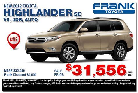 Toyota New Car Deals New City Toyota Car Dealers And New Car Deals Autos Post
