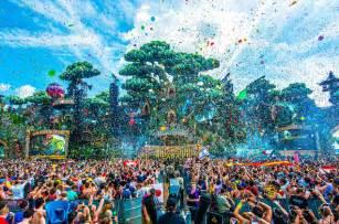 Tomorrowland 2016 official aftermovie watch billboard