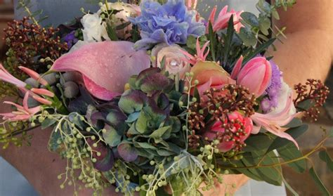 flower design st annes preview of quot ice blue blush pink quot flower design wedding