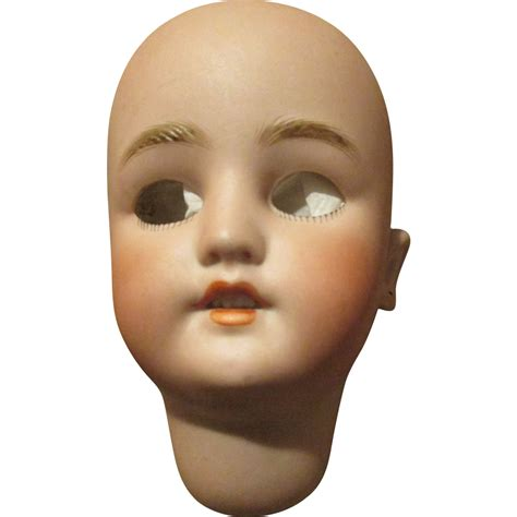bisque doll faces antique bisque doll pretty lovely expression