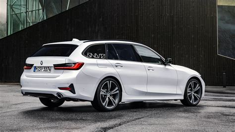 2019 Bmw Touring by The 2020 Bmw 3 Series Touring To Debut At The 2019 Geneva