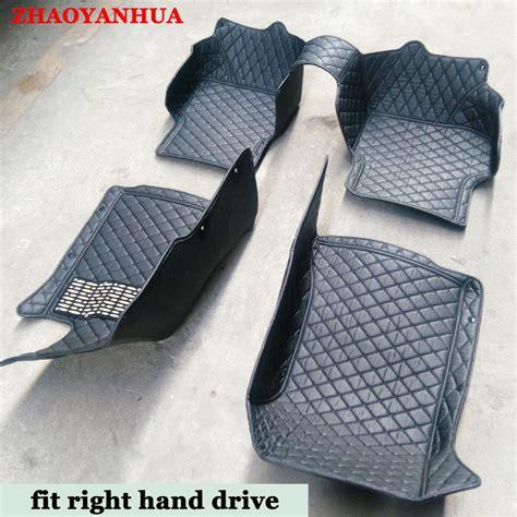 Custom Fit Car Floor Mats by Custom Fit Right Drive Car Floor Mats For Lexus Es