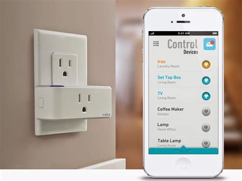 15 smart and innovative power outlets