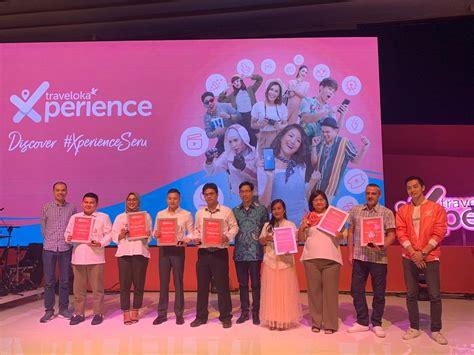 jakarta aquarium achieved  traveloka xperience award