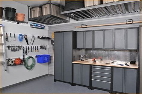Garage Organization Design Ideas Superb Garage Shelf Ideas 8 Small Garage Storage Idea