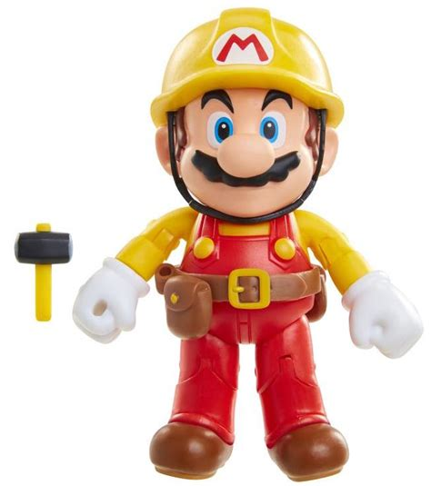Mario Figure Isi 6 Fig 0630 world of nintendo 4 series 2 6 figures up for order botw link gamer news