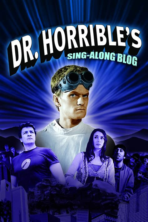 dr horribles sing along blog dr horrible s sing along blog mini series review tim