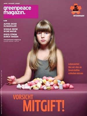 Greenpeace Magazine by Greenpeace Magazin Magazine On Magpile