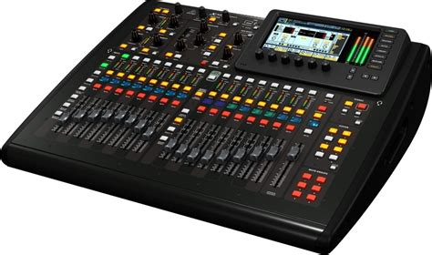 Mixer Digital Behringer X32 Compact behringer x32 compact digital mixer 32 channel new