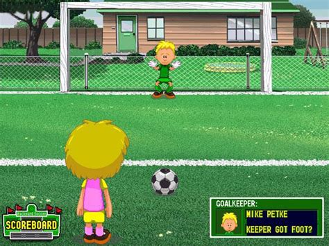 Backyard Soccer Backyard Soccer Cheats Outdoor Furniture Design And Ideas
