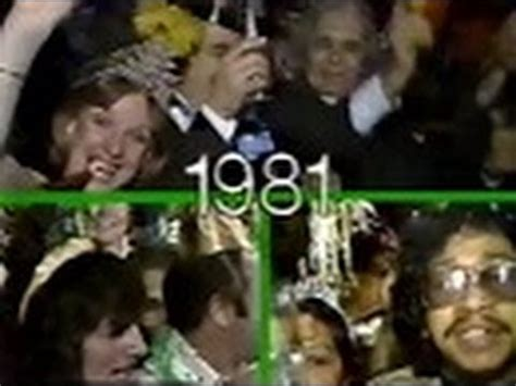 new year january 1981 wmaq channel 5 5 cheers chicago s new year part 3 1980