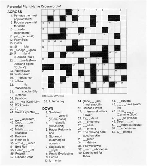 Garden Puzzle Answer Answer Key Those Puzzling Plants Save The Robots The Musical