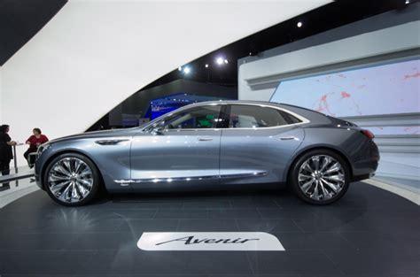 2020 Buick Regal Avenir by Buick Avenir To Enter Production Gm Authority