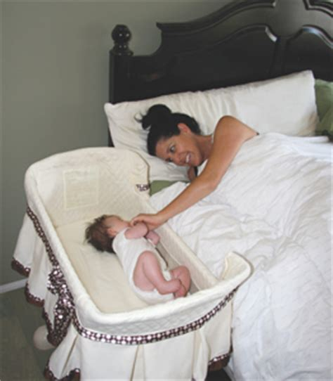 co sleeping benefits for and infant