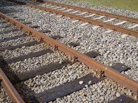 train electrification system the third rail youtube