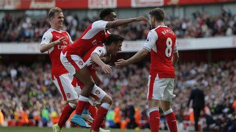 epl qualification 10 man arsenal miss out on chions league qualification