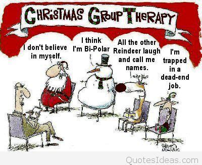 funny merry christmas sayings messages cartoons