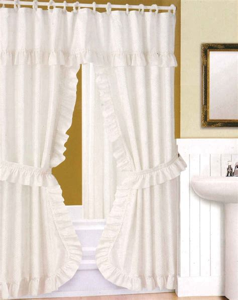 sears bathroom curtains sears shower curtains bathroom