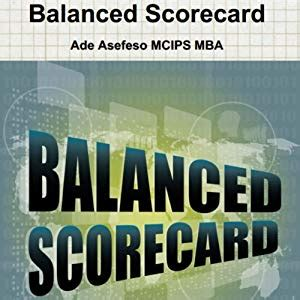 Mba In A Day Audiobook by Balanced Scorecard Audiobook Ade Asefeso Mcips Mba