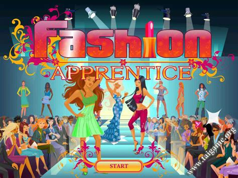 game design apprenticeships games fashion apprentice