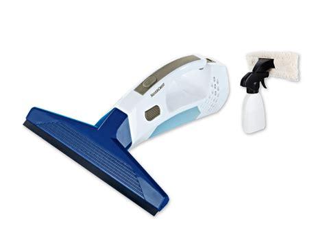 R3 Vacuum Cleaner silvercrest r 3 7v cordless window cleaner vacuum lidl ireland specials archive