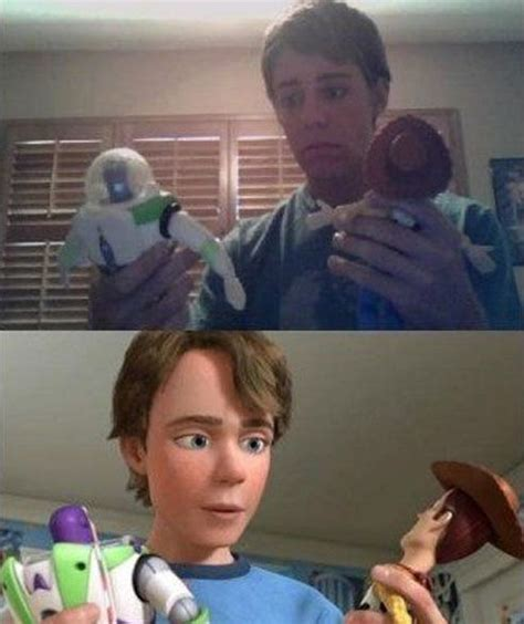 what do you look like in real life cortana people who look like real life disney characters andy guff