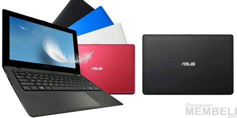 Laptop Asus 3 Jutaan Kualitas Bagus laptop bagus harga 3 jutaan layar 11 inch part 1