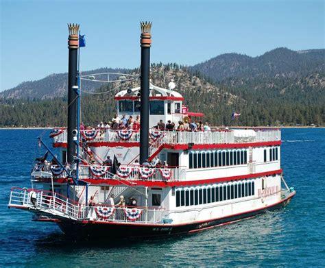 south lake tahoe boat tours lake tahoe sightseeing cruises lake tahoe