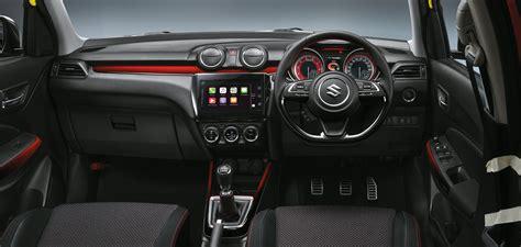 2019 Suzuki Sport Specs by 2018 Suzuki Sport Pricing And Specs Photos