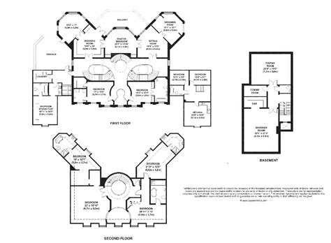 queen anne floor plans queen anne house a newly built 18 000 square foot brick mansion in oxshott england homes of